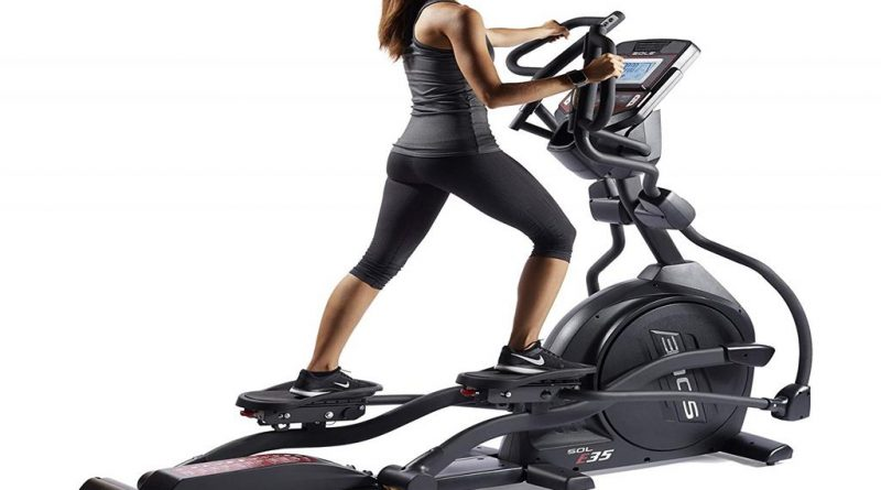 Best Elliptical Machines 2020