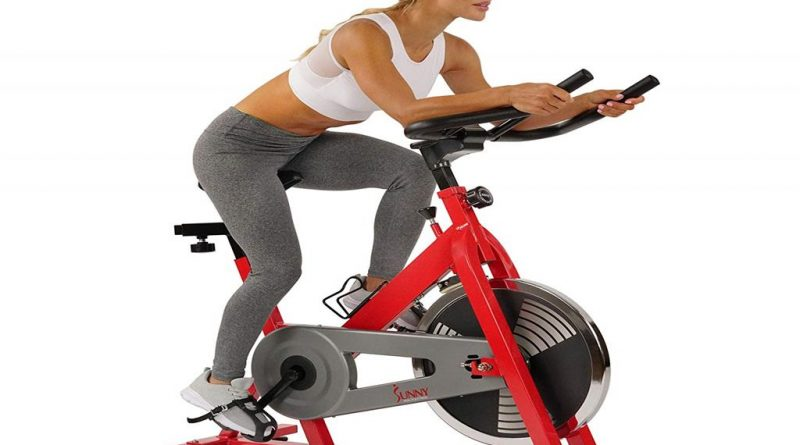 Best Fitness Spin Bike 2020