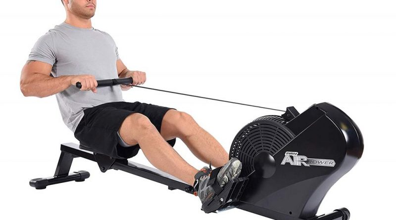 Best home rowing machine 2020