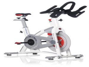 Schwinn Fitness AC PERFORMANCE PLUS with CARBON BLUE Belt Drive - Indoor Cycling Bike Reviews