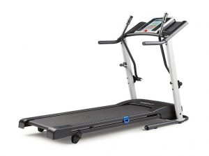 Weslo Crosswalk 5.2T Treadmill reviews