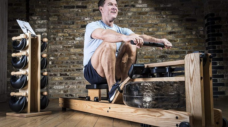 WaterRower Natural Rowing Machine 2020