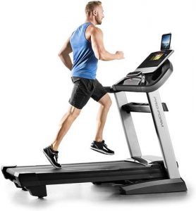 best treadmill for running 2020