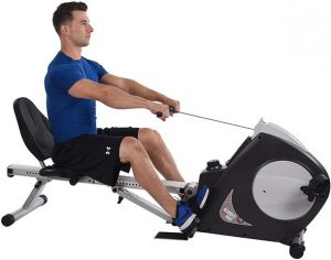 Rowing machine reviews 2021