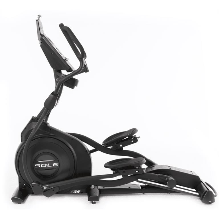 sole e35 elliptical reviews