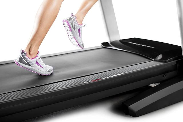 How to Fix Common Problems of treadmill
